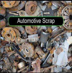 automotive-scrap